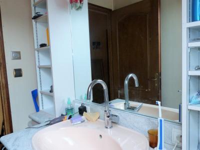 LONS-LE-SAUNIER 39000 JURA  Vends MAISON  habitation 85m²env.+ local professionnel 100m² env., Salle de bains
