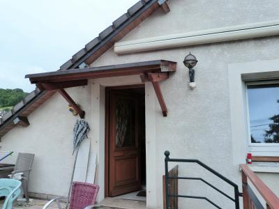 LONS-LE-SAUNIER 39000 JURA  Vends MAISON  habitation 85m²env.+ local professionnel 100m² env., entrée indépendante pour l