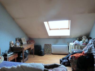 LONS-LE-SAUNIER 39000 JURA  Vends MAISON  habitation 85m²env.+ local professionnel 100m² env., Chambre 1