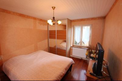 Proche Bletterans (39 JURA), à vendre maison de village 3 chambres avec garage et jardin., CH1 REZ-DE-CHAUSSE