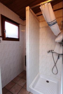 Proche Bletterans (39 JURA), à vendre maison de village 3 chambres avec garage et jardin., SDE