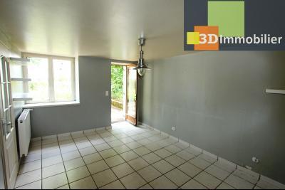 Secteur Clairvaux-les-Lacs (39 JURA), à vendre maison de campagne avec 2 logements indépendants., CUISINE LOGEMENT 1