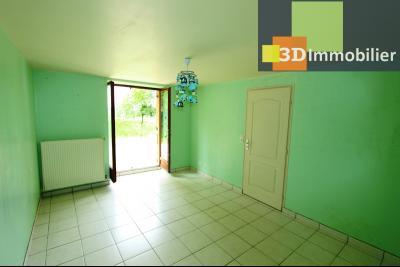 Secteur Clairvaux-les-Lacs (39 JURA), à vendre maison de campagne avec 2 logements indépendants., CH1 LOGEMENT 1 AU RDC