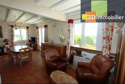 Secteur Poligny (39 JURA), à vendre maison évolutive à la campagne avec 3 chambres., SEJOUR 29 m²