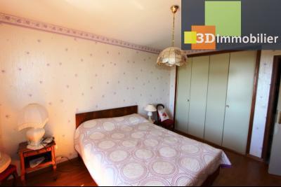 Secteur Poligny (39 JURA), à vendre maison évolutive à la campagne avec 3 chambres., CH1 DE 13,50 m²