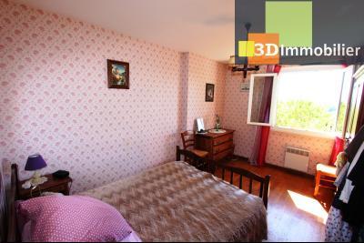 Secteur Poligny (39 JURA), à vendre maison évolutive à la campagne avec 3 chambres., CH2 DE 13,60 m²