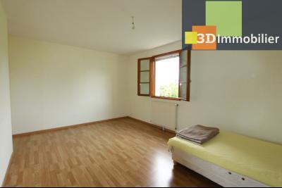 Proche Bletterans (39 - Jura) à vendre maison récente de 5 chambres sur 3000 m² de terrain., CH2 ETAGE 1
