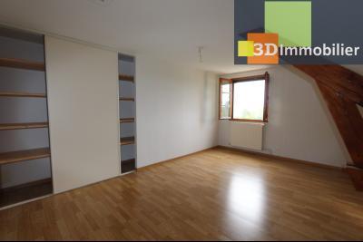 Proche Bletterans (39 - Jura) à vendre maison récente de 5 chambres sur 3000 m² de terrain., CH4 ETAGE 2