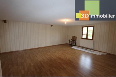 Proche Bletterans (39 - Jura) à vendre maison récente de 5 chambres sur 3000 m² de terrain., SALLE DE JEUX OU CH5