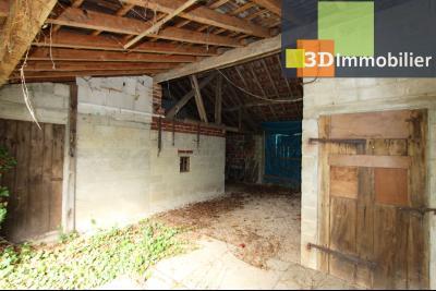 Secteur BLETTERANS (39 - JURA) à vendre maison à la campagne de 5 pièces sur 1843 m² de terrain., REMISE 70 m²
