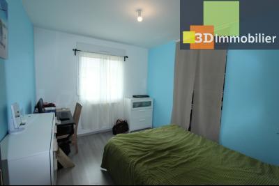 Bletterans centre (39140), à vendre maison de plain-pied avec 5 chambres sur 502 m² de terrain., CH2