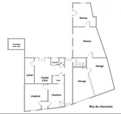 A  vendre en viager occupé, une maison évolutive en parfait état sur le secteur de Lons-le-Saunier., TERRAIN 714 m²