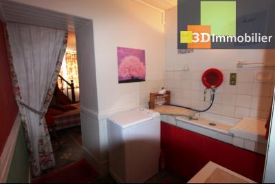 A  vendre en viager occupé, une maison évolutive en parfait état sur le secteur de Lons-le-Saunier., COIN BUANDERIE AU REZ-DE-CHAUSSEE