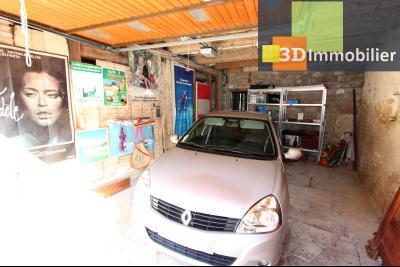 A  vendre en viager occupé, une maison évolutive en parfait état sur le secteur de Lons-le-Saunier., GARAGE 2
