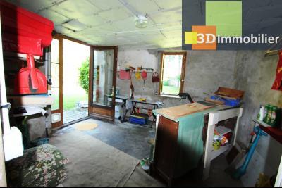 A  vendre en viager occupé, une maison évolutive en parfait état sur le secteur de Lons-le-Saunier., DEPENDANCE 2