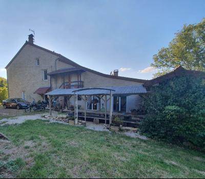 Achat Maison Lons Le Saunier 39000 En Jura 3d Immobilier