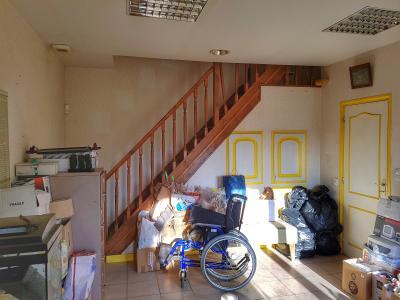 Proche Sellieres et Chaumergy (JURA), A vendre Maison en pierre avec beaucoup de potentiel.,