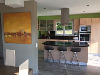 Secteur Massongy (74140), vend très belle maison contemporaine, surface 110 m2 avec 5 pièces.,