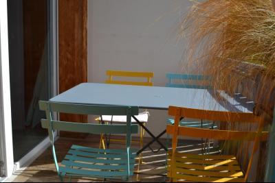 Vallée verte (74420), vends très bel appartement T4 mansardé, surface habitable 95 m2.,