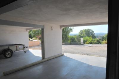 TOURNUS, à vendre TRES BELLE VILLA  AVEC VUE, maison de plain-pied, 7 pièces et 180 m² dépendances., Entrée Garage