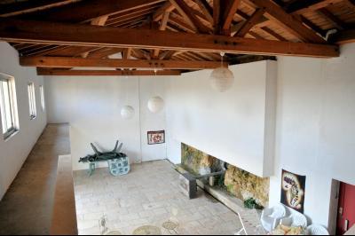 TOURNUS (Sud), à vendre MAISON ATYPIQUE PLEINE DE CHARME. EN BORD DE SAÔNE avec Vue Dégagée à 5 mn., Jardin d