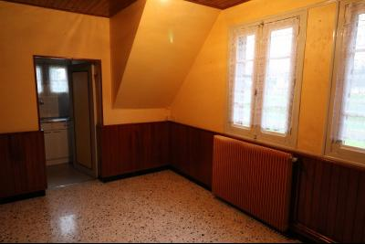 Secteur Saint-Germain-du-bois Maison de style bressan d