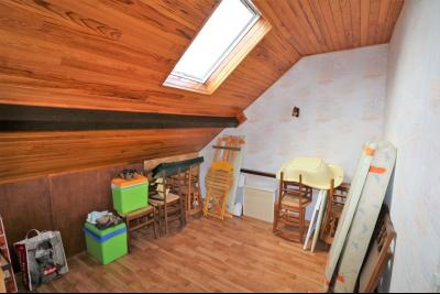 Secteur Saint-Germain du bois vends maison de style bressan d