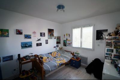 Secteur LOUHANS,VENDS JOLIE MAISON CONTEMPORAINE DE 130 m² sur 2730m² DE TERRAIN, CHAMBRE 2