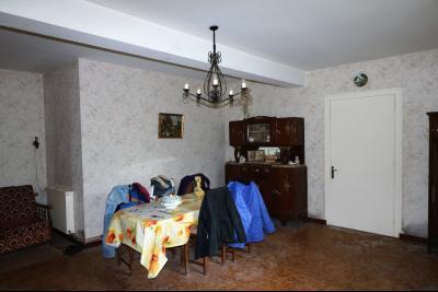 BLETTERANS , à vendre maison d