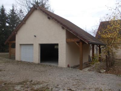 Chaussin, à vendre belle et grande ferme de 230m², 9 pièces, dépendances sur 4800m² de terrain clos., garage 2 voitures