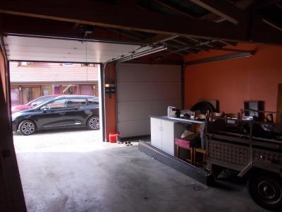 Secteur Chaumergy, vends confortable maison de 8 pièces, 190 m² sur terrain de 5000 m² clos., garage