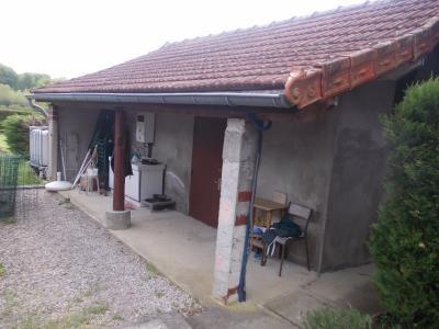 Secteur Chaumergy, vends confortable maison de 8 pièces, 190 m² sur terrain de 5000 m² clos., idem