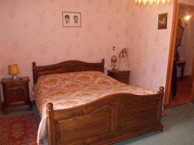 Secteur Chaussin, vends maison (ferme) de 5 pièces, 130m², annexe, sur 2500m² de terrain clos, chambre étage