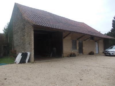 Secteur Chaussin, vends ferme reconditionnée de 7 pièces, 159m², dépendances sur terrain  de 4780 m², grange et écurie 120m²