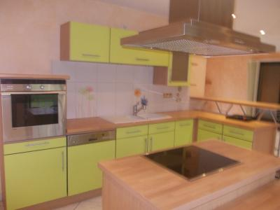 Secteur Chaussin, vends belle maison (2002 ) de 7 pièces, 120m², 2 garage sur 2300m² de terrain clos, cuisine équipée ouverte sur séjour