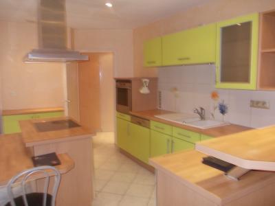 Secteur Chaussin, vends belle maison (2002 ) de 7 pièces, 120m², 2 garage sur 2300m² de terrain clos, idem