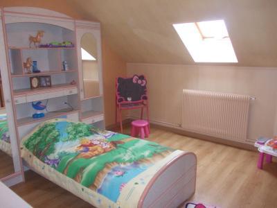 Secteur Chaussin, vends maison de 6 pièces, 175m²habitable sur 1300m² de terrain clos, chambre enfant 1