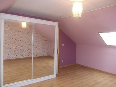 Secteur Chaussin, vends maison de 6 pièces, 175m²habitable sur 1300m² de terrain clos, chambre 2