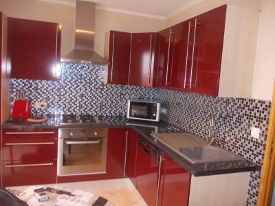 Secteur Chaussin, vends maison de 6 pièces, 175m²habitable sur 1300m² de terrain clos, cuisine équipée ouverte