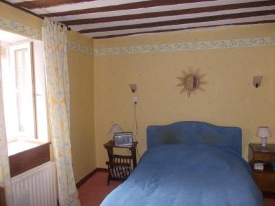 Secteur Dole, vends charmante maison de vigneron de 7 pièces, 108m² sur 500m² de terrain clos, chambre étage 1