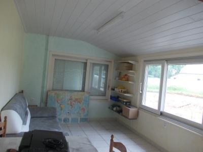 Secteur Chaumergy, à vendre agréable maison de 5 pièces 95m² habitable sur 1400m² de terrain., chambre 3