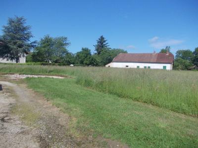 Secteur Chaumergy, à vendre agréable maison de 5 pièces 95m² habitable sur 1400m² de terrain., vue terrain
