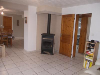 Secteur Chaumergy, à vendre agréable maison de 5 pièces 95m² habitable sur 1400m² de terrain., idem