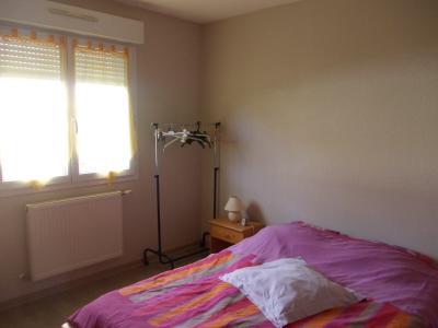MONT SOUS VAUDREY (39380) A VENDRE  maison récéente POUR INVESTISSEURS  rendement de 5,95% brut., chambre 2 11.50m²