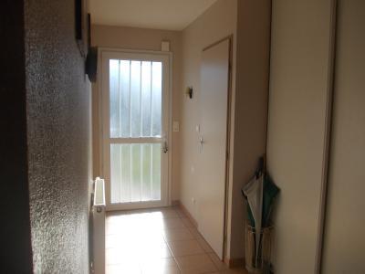 MONT SOUS VAUDREY (39380) A VENDRE  maison récéente POUR INVESTISSEURS  rendement de 5,95% brut., entrée