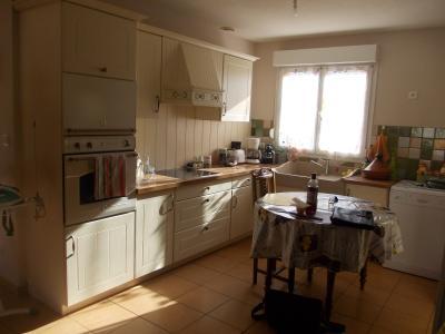 MONT SOUS VAUDREY (39380) A VENDRE  maison récéente POUR INVESTISSEURS  rendement de 5,95% brut., cuisine équipée ouverte 5.5m²