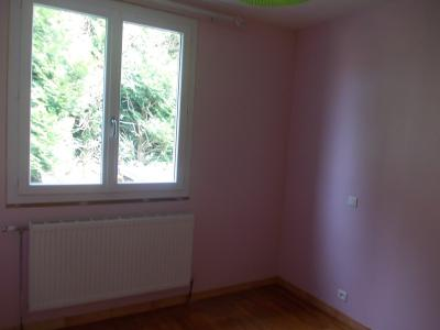 Secteur Chaussin vends maison de 5 pièces 85m², terrain clos de 1500m² avec 60m² de dépendances., chambre 1