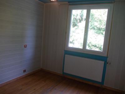 Secteur Chaussin vends maison de 5 pièces 85m², terrain clos de 1500m² avec 60m² de dépendances., chambre 2