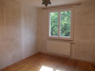 Secteur Chaussin vends maison de 5 pièces 85m², terrain clos de 1500m² avec 60m² de dépendances., idem