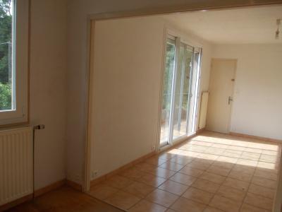 Secteur Chaussin vends maison de 5 pièces 85m², terrain clos de 1500m² avec 60m² de dépendances., salon/séjour